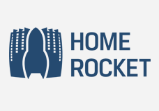 Logo HOME-ROCKET