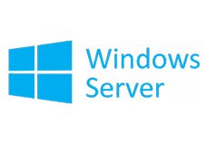 Logo Microsoft Windows Server