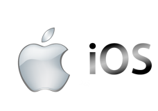 Logo Apple iOS